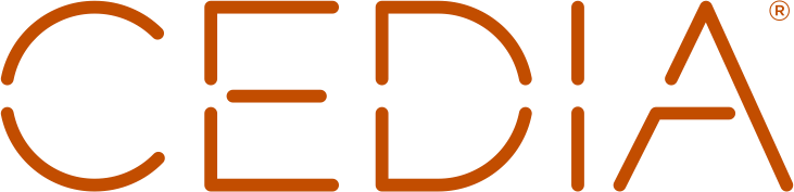 CEDIA Logo